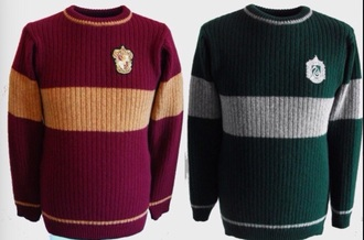 t-shirt harry potter jumper sweater