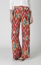pants,boho,inca,sheer pants,trouser