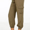 Six pockets cargo pants