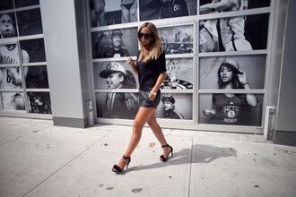 shoes jewels lisa olsson top blogger
