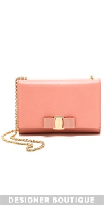 Salvatore Ferragamo Shoulder Bags | SHOPBOP
