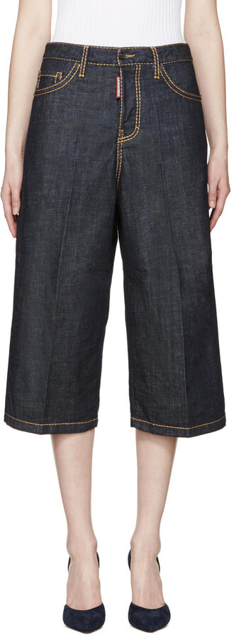 denim blue pants