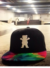 hat,snapback,colorful hats,colorful,colorful patterns,colorful prints,black snapback
