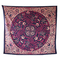 African hippie wall hanging boho tapestry