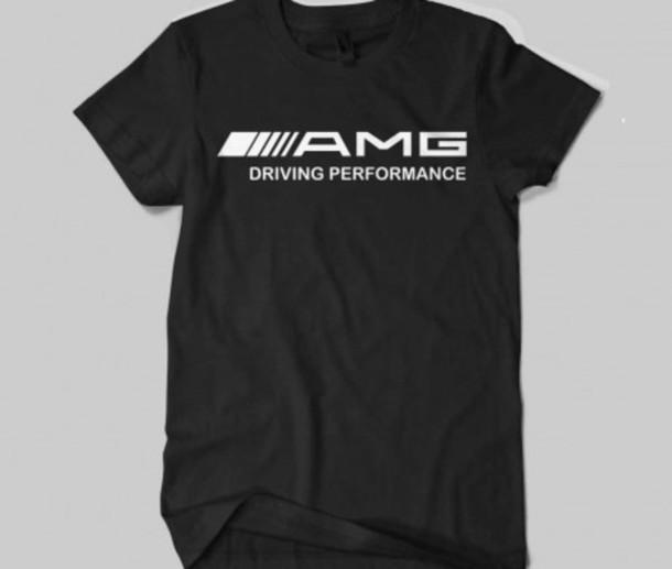 t shirt clothes sportswear amg mercedez benz racing fansshirt shirt sport t shirt. Black Bedroom Furniture Sets. Home Design Ideas
