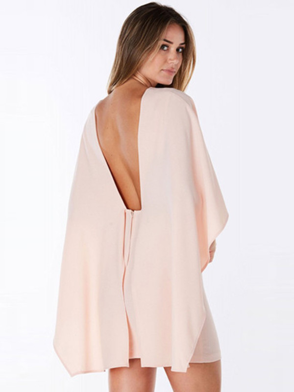 dress girl girly girly wishlist open back open back dresses pink pink dress