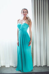 dress,formal,cocktail,maxi,teal,turquoise,blue,sequins,bugle bead,sweetheart neckline,down,gown,entourage,semi formal