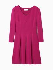 dress,Choies,pink