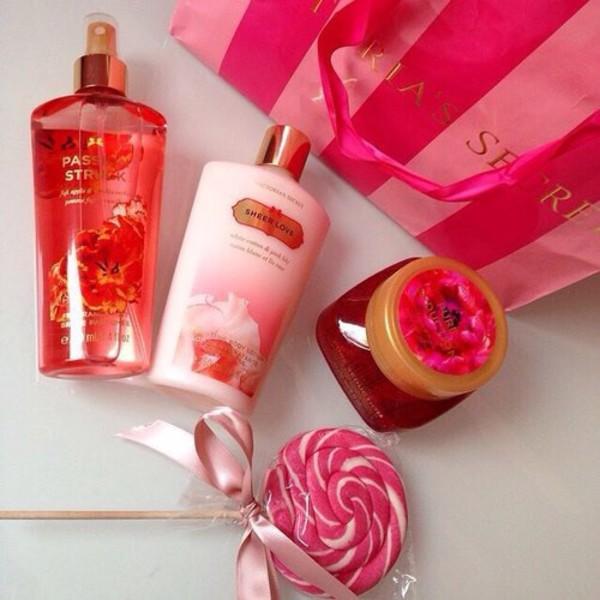 victoria's secret perfume bodylotion perfume bodylotions cosmetics valentines day body care