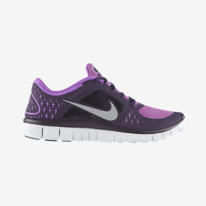 Nike Free Run  3 Women's Running Shoe