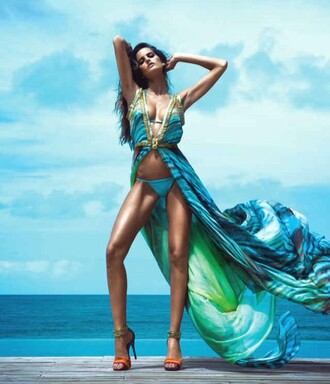 dress beach beach dress sarongs kaftan
