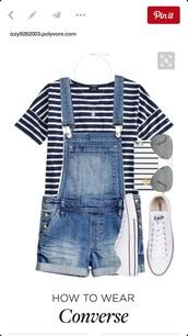 jeans,overalls,shortall,shorts