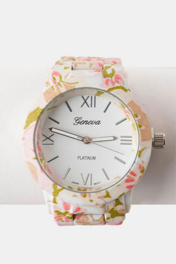 Garden Grove Floral Watch