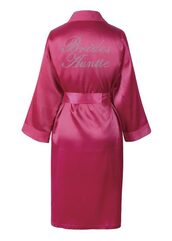 dress,personalised bridesmaid robes,bridal party robes,personalised bridal robes,personalised bride dressing gown