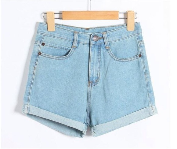shorts blue shorts denim shorts