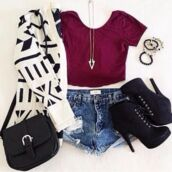 shorts,sweater,shirt,swimwear,blouse,shoes,bag,heels,crop tops,boots,outfit,summer outfits,top,cute outfits