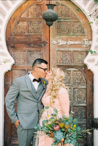 ruffled blog blogger wedding dress wedding clothes