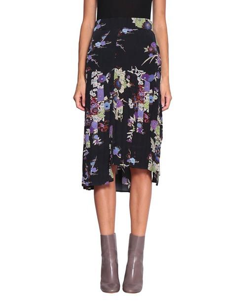 Isabel Marant skirt multicolor