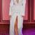 Cotton Twill Maxi Dress | Moda Operandi