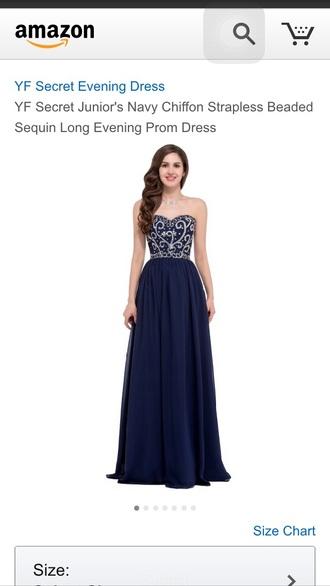 dress prom navy long prom dress homecoming dress evening dress party dress blue sherri hill navy blue prom dress sexy party dresses