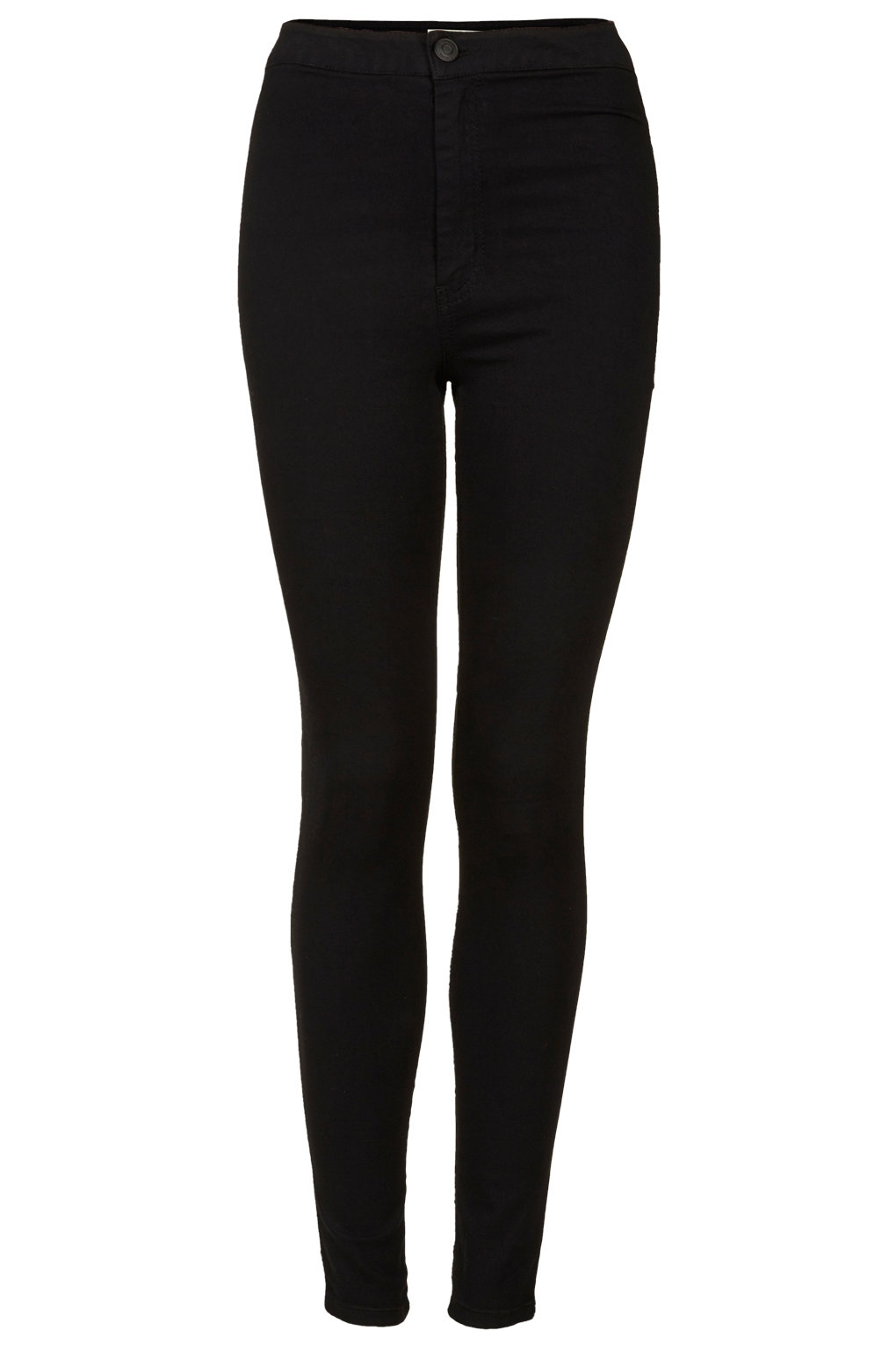Black Joni Jeans - Joni Super High Waisted Jeans - Jeans - Clothing