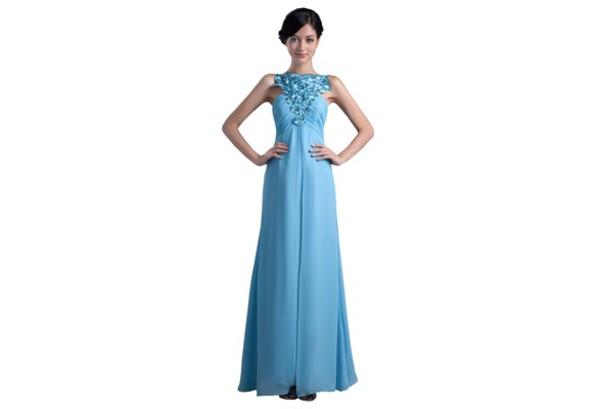 prom dress homecoming dress bridesmaid chiffon dress dress