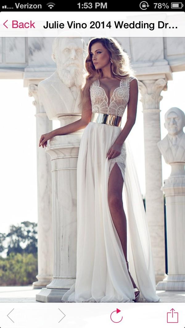 dress sexy wedding dress