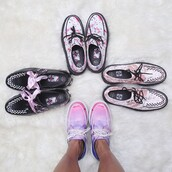 shoes,tuk,zooshoo,zooshoo shoes,platform shoes,creepers,tuk creepers,hello kitty,hello kitty shoes,pink shoes
