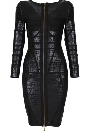 PriveClothing.com Bandage & Bodycon Dress – PriveClothing