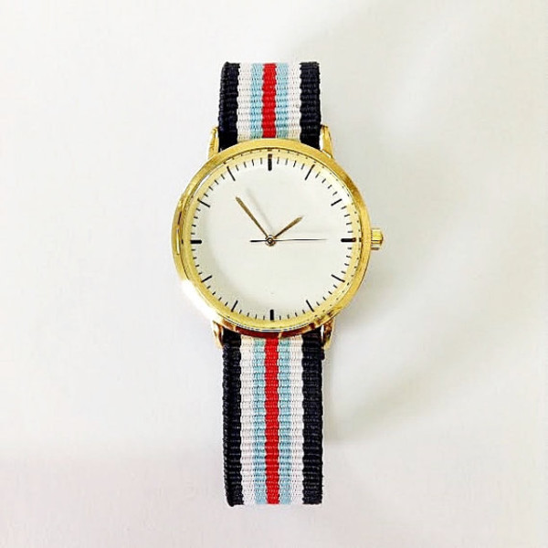 jewels freeforme watch style freeforme watch womens watch mens watch unisex stripes