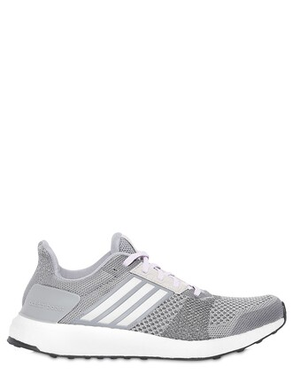 running sneakers sneakers purple grey shoes