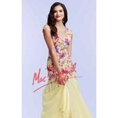 dress,lemongrass,floral
