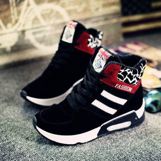 b29300de19a7 shoes snickers casual casualshoes athletic black black shoes wintershoes nike  shoes adidas Reebok fashionstyle sports shoes