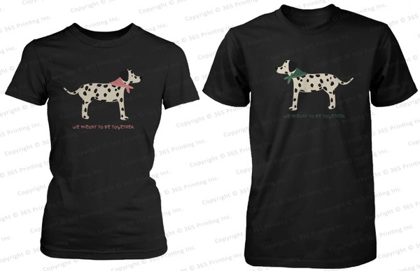 dalmatian dalmatian shirts couple shirts matching couples couple matching couples matching shirts for couples matching shirts his and hers shirts his and hers gifts matching couples cute couple shirts shirt