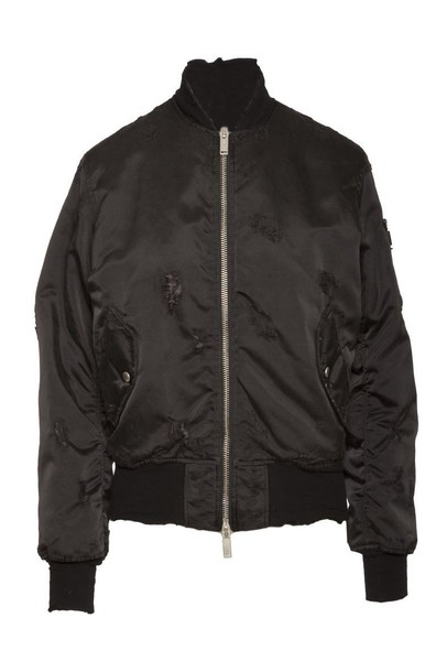BEN TAVERNITI UNRAVEL PROJECT jacket