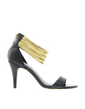 Heeled sandals   Ankle strap, high heel & stiletto sandals  ASOS