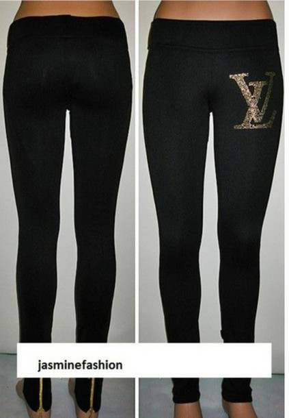 leggings any color