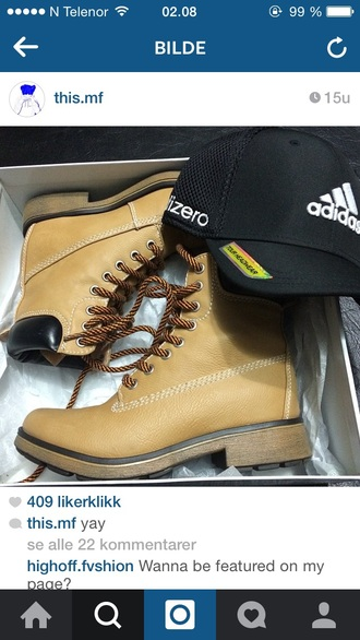 shoes black brown shoes shoes for bots style adidas hat