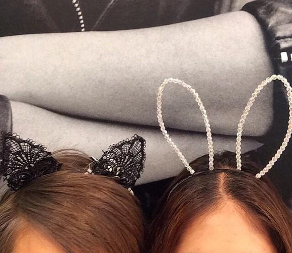 topshop hair accessories