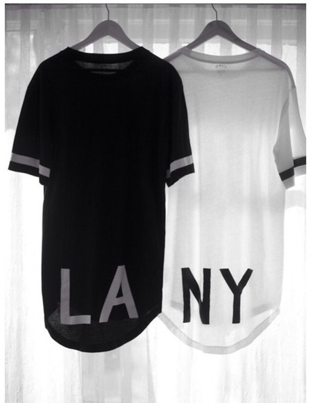 black cute los angeles NYC white b&w high-low dresses