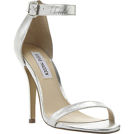 STEVE MADDEN - Real love heeled sandal | Selfridges.com