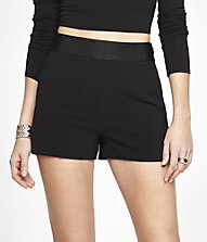 2 INCH HIGH RISE SOFT SHORTS | Express
