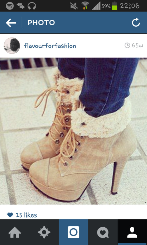 tan lace up booties heels lace up shoes