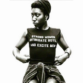shirt,strong women intimidate boys and excite men,t-shirt,tumblr,tumblr outfit,black and white