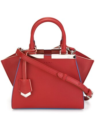 mini bag crossbody bag red