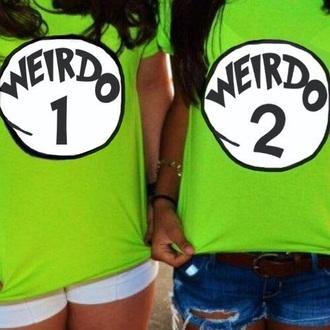t-shirt bestfriend shirt