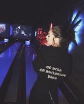 sweater,black,hoodie,amanda steele,jacket,makeupbymandy24