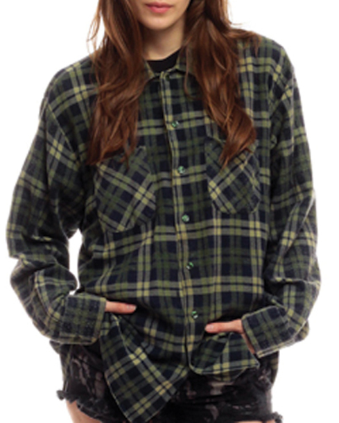 shirt flannel clothing brand wool flannel shirts