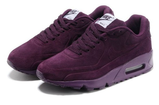 shoes purple nike airmax
