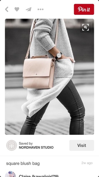 jacket grey grey jacket grey coat basic oversized grey coat pinterest pinterest outfit light grey heather grey coat bag pink shoulder bag light pink